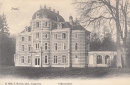 Putte - 't Ravenhof - Avec Cachet J.B. Bernard Brigadier Des Douanes -  état Voir Scan. - Putte