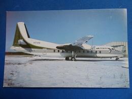 FH 227  PACIFIC ALASKA    N374NE - 1946-....: Ere Moderne
