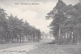 Putte - Ravenhof ( La Gloriette )  - Très Belle Carte  - état Voir Scan. - Putte