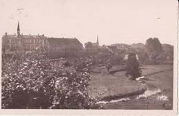 CSM - 51. CONCHES (Eure) L'hospice Et Al Vallée Du Rouloir - Conches-en-Ouche