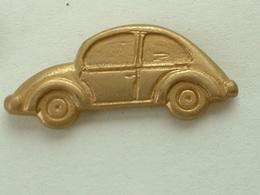 PIN'S VOLKSWAGEN - COCCINELLE - Volkswagen