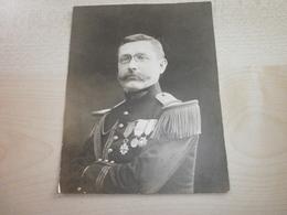 Ancienne Photographie MILITAIRE - Guerre, Militaire