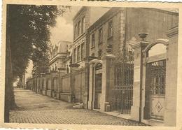 Virton Ecole Normale Et Pensionnat De La Doctrine Chrétienne Entrée Principale Avenue Bouvier - Virton