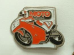 PIN'S MOTO JOURNAL - Motos