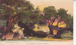 La Corse Ajaccio La Grotte Napoléon édition Martin Paoli N°14 - Ajaccio
