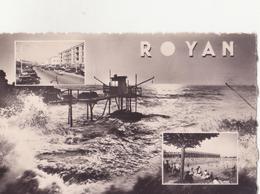 CSM - Souvenirs De ROYAN - Royan