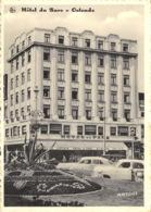 Ostende - Hôtel Du Parc - Oostende
