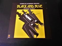 Disque 33 Tours Black And Blue Revue Noire - 1985 - Jazz