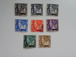 Sevios / Nederland / **, *, (*) Or Used - Netherlands Indies