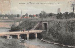 80-PERONNE-N°1194-B/0195 - Peronne