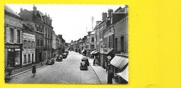 PACY Sur EURE Rue Edouard Isambard Quincaillerie Patisserie (Gaby) Eure (27) - Pacy-sur-Eure