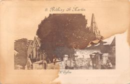 60-BETHISY SAINT MARTIN-N°1194-F/0363 - Francia