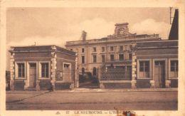 27-LE NEUBOURG-N°1194-H/0207 - Le Neubourg