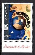 Monaco 2612/13 Affiches, Graphisme, Natation, Monte-carlo Beach, Tourisme - Arte