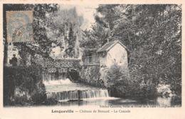 77-LONGUEVILLE-N°1195-G/0277 - Autres Communes