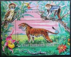 COMORES                   B.F 7                     NEUF** - Comores (1975-...)