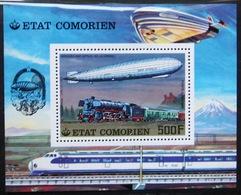 COMORES                   B.F 8                     NEUF** - Comores (1975-...)