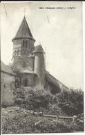 CHAPPES (Allier) - L'Eglise - France