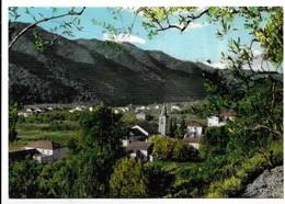 Ortovero (Savona). Panorama - Frazione Pozzo. - Savona