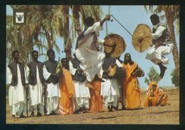 Sudán. *Hadadawa Tribal Dance. Eastern Provinces* Nilo Distr. Nº 6B. Nueva. - Sudán