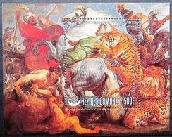 COMORES                   B.F 20/22                     NEUF** - Comoros