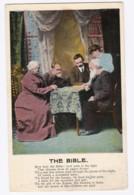 AK36 Song Card - The Bible - Postcards