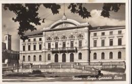 AO11 Udine, Regio Ginnasio Liceo - RPPC - Udine