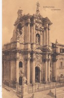 AO11 Siracusa, La Cattedrale - Siracusa