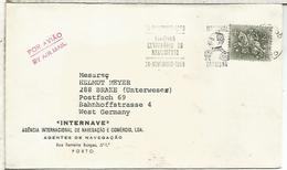 PORTUGAL PORTO CC MAT CENTENARIO MARECHAL CARMONA - 1910-... República