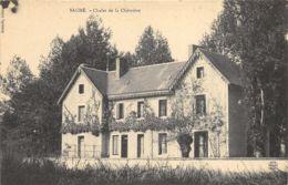 Saché - Chalet De La Chévrière - France