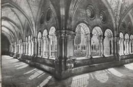 Espagne Tarragona Cathedrale Le Cloître (2 Scans) - Tarragona
