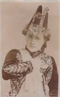 AP59 Actress - Ethel Irving In Ladyland - RPPC - Theatre