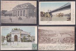 Beau Lot De 20 Cartes Postales Italy - Cartoline