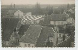 SAINT JUST SAUVAGE - Vue Panoramique Ouest - USINE BOULARD (1951) - Autres Communes