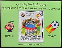 COMORES                   B.F 29                   NEUF** - Comores (1975-...)