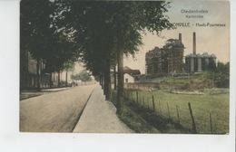 THIONVILLE - DIEDENHOFEN - Karlshütte - Hauts Fourneaux - Thionville