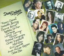 Artistes Variés- Duos Dubois - World Music