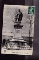 21 COTE D OR DIJON, Statue De Garibaldi - Dijon