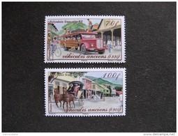 Polynésie: TB Paire N° 949 Et N° 950, Neufs XX. - Polynésie Française
