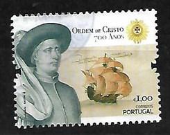 PORTUGAL 2019 ORDER OF CHRIST 700th ANNIV - 1910-... República