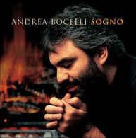 Andrea »Bocelli- Sogno - Klassik