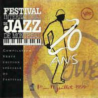 Festival International De Montréal 1999 (compilation Verve) - Jazz