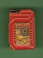 ANTAR *** HUILE ESSENCE 15W50 *** 1033 (10) - Carburants