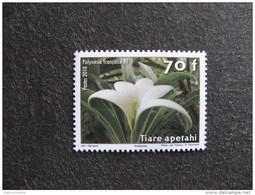 Polynésie: TB  N° 904 , Neuf XX. - Polynésie Française