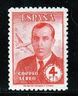 ESPAGNE - PA N°231 ** (1945) Carlos Haya Gonzalez - Unused Stamps