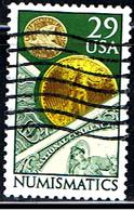 US 957 // YVERT  1963 // 1991 - Usados