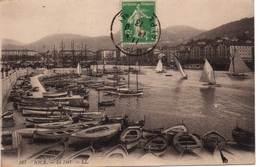 NICE - Le Port - Transport (sea) - Harbour