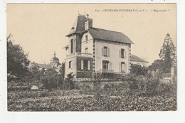 LE GRAND FOUGERAY - CHATEAU VILLA - MEGUINELLE - 35 - Autres Communes
