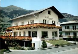 Bad Hofgastein - Frühstückspension Haus Groß * 1976 - Bad Hofgastein