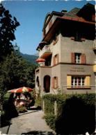 Bad Hofgastein - Kurhaus Villa Seidel - Bad Hofgastein